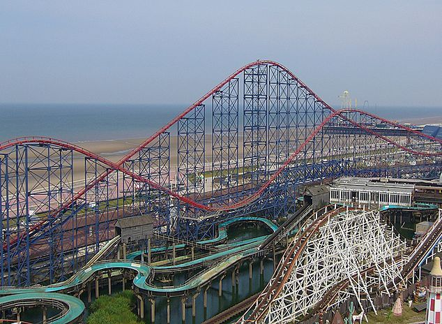 Pleasure Beach